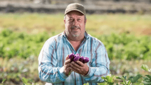 Sage Mountain Farm: Highlighting the Challenges Facing America's Small Farmers