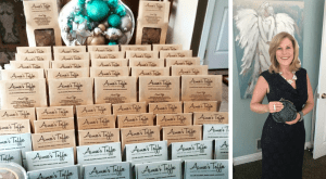 Artisan Highlight: Aimee's Toffee – From Celebrity Baker To Sugar-Free Evangelist