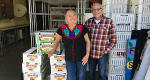 Farmer Highlight: Linda Zaiser, the accidental citrus farmer of Rancho Del Sol