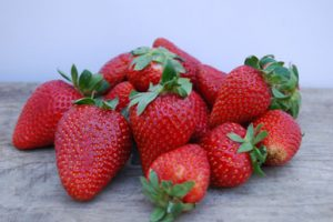 Strawberries are here! Impress your friends with these strawberry facts…