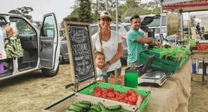 Farmer Highlight: Dassi Family Farm, the Skydiving Hydroponic Farmers