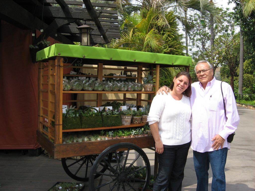 rafael garcia - daily harvest express