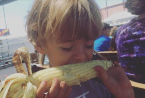 Food as medicine for autism, by Wendy Garafalo